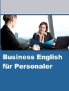 Cover Business English für Personaler