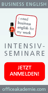 business-english Seminar
