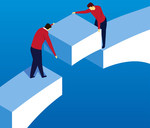 Maintaining contact, Quelle: Thinkstock